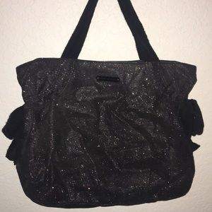 Juicy Couture purse/tote bag